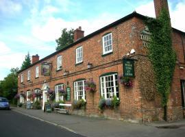 The Three Tuns Hotel, Ashwell