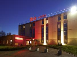 ibis Hotel Brussels Airport, Diegem