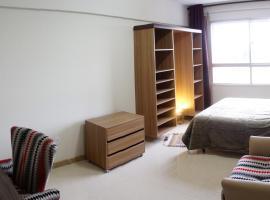 Apartamento Condomínio Hilka, São Leopoldo