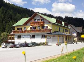 Gasthof Spengerwirt, Hirschegg Rein