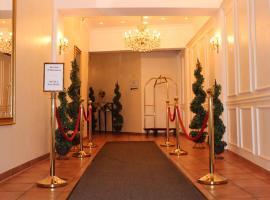 Hotel Dalberg, Ašafenburga
