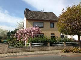 Gästehaus Peterhoff, Düren - Eifel