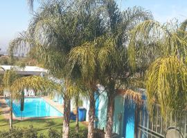 Palm Valley Inn, Hartbeespoort