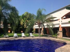 Real Hotel, Tecomán