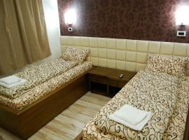 Hotel Vila F, Zaječar