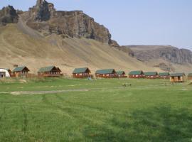 Hörgsland Cottages, Hörgsland