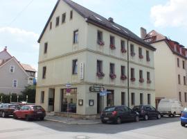 Pension Hinz & Kunz, Weimar