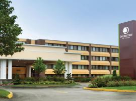 DoubleTree by Hilton Boston/Westborough, Westborough