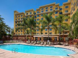 Residence Inn by Marriott Anaheim Resort Area/Garden Grove, Anaheim