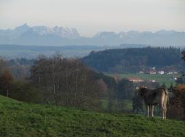 Ferienwohnung Altusried, Altusried