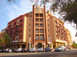 Hôtel Imperial Plaza & Spa