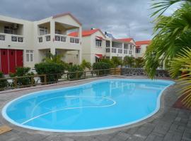 Coral Apartments, Grand Gaube