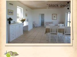 Black Pearl Cottage