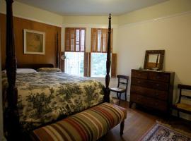 Presidio Terrace Upper 4-Bedroom Apartment