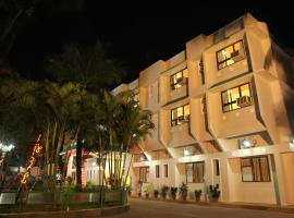 Hotel Ravikiran, Alibaug