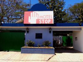 Stop Hotel (Adult Only)