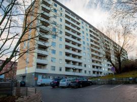 ApartDirect Solna, Solna