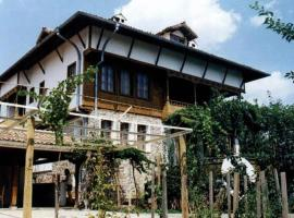 Arbanassi Hotel, Arbanasi