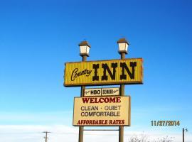 Country Inn Beaver Utah, Beaver