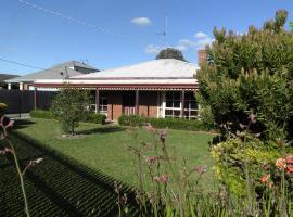 Dunstans Guest House, Ballarat