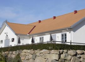 STF Andrarum Kuskahusen Hostel, Andrarum-Brosarp