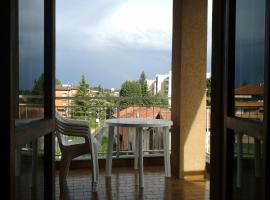 Appartamenti Matilde, Varese