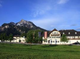 Hotel Gasthof Mostwastl, Salzbourg