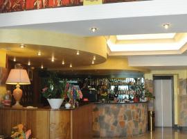 Hotel Grillo Verde, Torre Annunziata