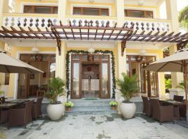 Nova Villa Hoian, Hoi An