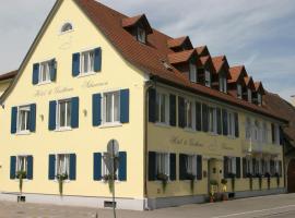 Hotel-Restaurant Schwanen, Weil am Rhein