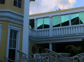 Fairview Guest House, Kingstown