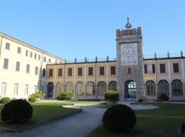 Casa Don Guanella, 이스프라