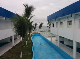Hotel Chão de Estrelas, Barra do Gil