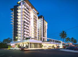 Empire Apartment Hotel Rockhampton, Rockhampton
