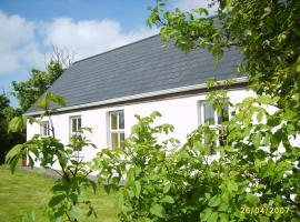 Cottage 101 - Moyard, Letterfrack