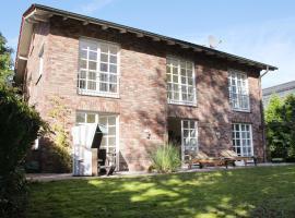 Villa Cappenberg, Cappenberg