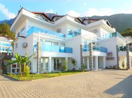 Orka Royal Hills Apartments, Ölüdeniz