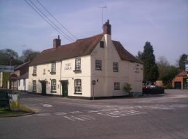 The Swan Hotel, East Ilsley
