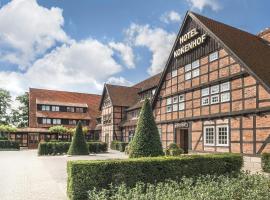 Hotel Kokenhof, Großburgwedel