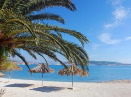 Apartments Barbara, Trogiras