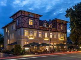 Hotel Union, Salzwedel