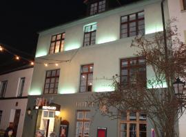 Hotel Reingard, Wismar