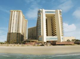 Hilton Myrtle Beach Resort, Myrtle Beach