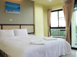 Artada Residence, Ban Laem Chabang