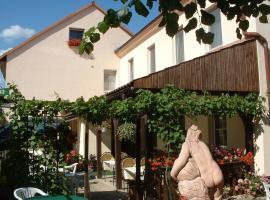 Gaststätte & Pension Zur Heimat, Mellensee