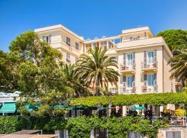 Hotel Beau Sejour, Alassio