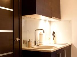 Nice & Cheap Apartment