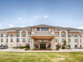 BEST WESTERN PLUS Christopher Inn and Suites, Forney