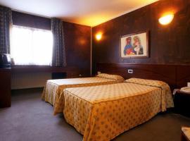 Hotel Villa De Nava, Nava