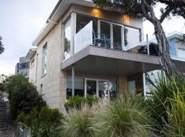 Battery Cove Beach Front Apartment, Port Fairy